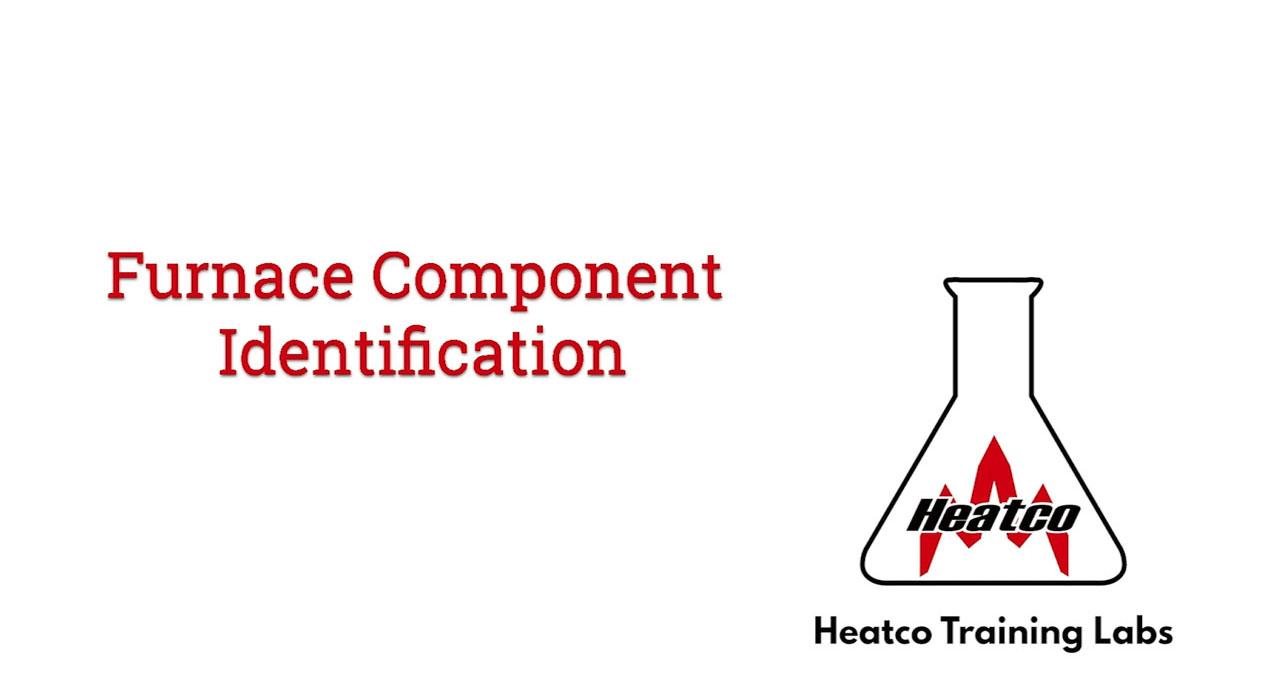 Furnace Component Identification